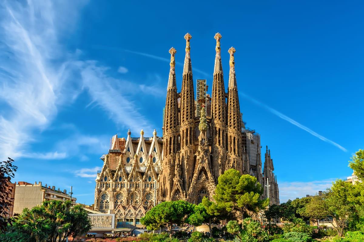 Espanha 航空券